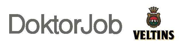 DoktorJob Logo