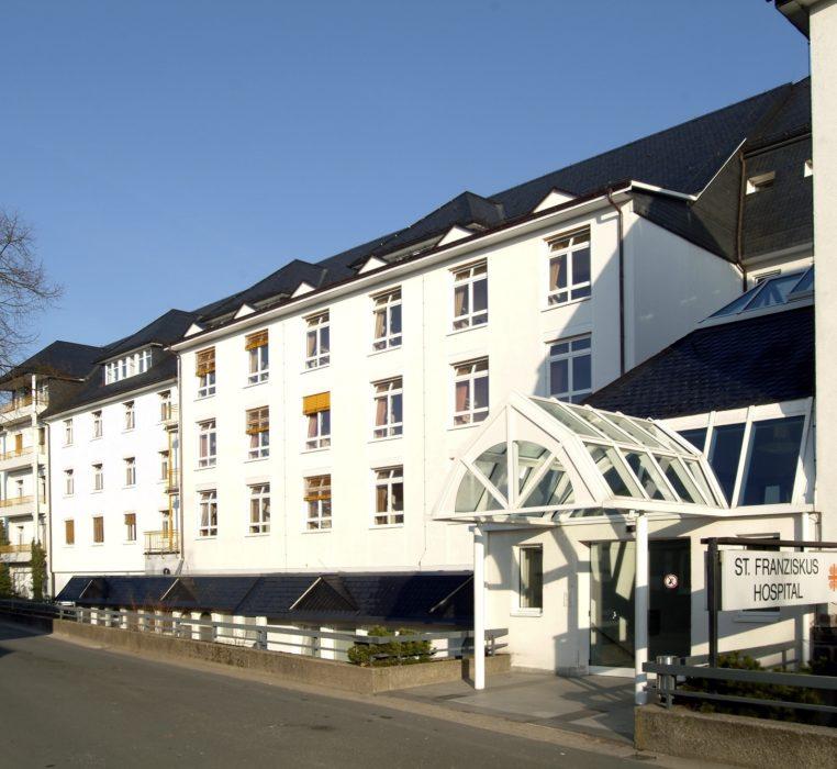 st. Franziskus Hospital
