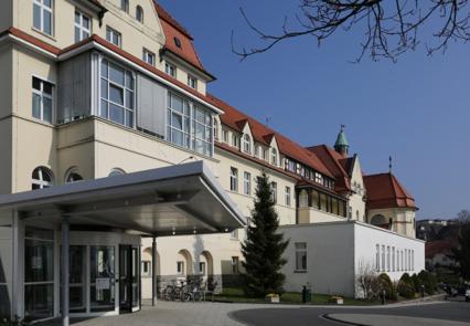 Klinikum Hochsauerland